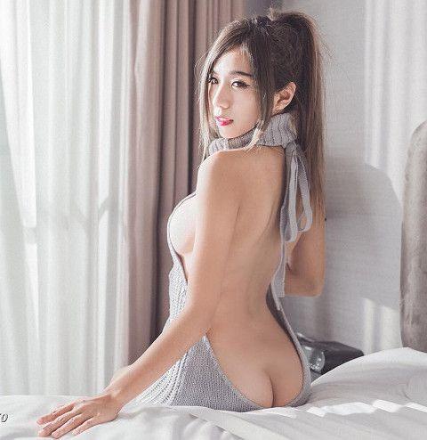 台灣直播正妹張宇婷(圖/摘自IG)